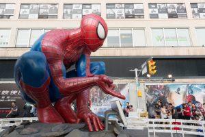schauspieler von spiderman